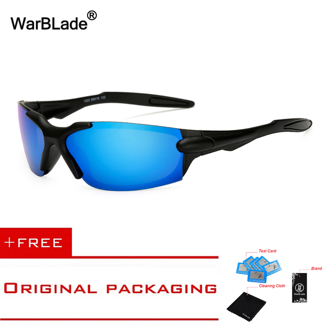 Gafas hombres lente polarizada Gafas de Sol de conducción segura Sol Gafas  oculos masculino gafas Accesorios ba44a626cc39