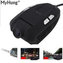 Car DVR Camera Dash Cam Digital Video Recorder Camcorder Night Version WiFi Car DVR GPS Radar Video 960P Auto Accessories