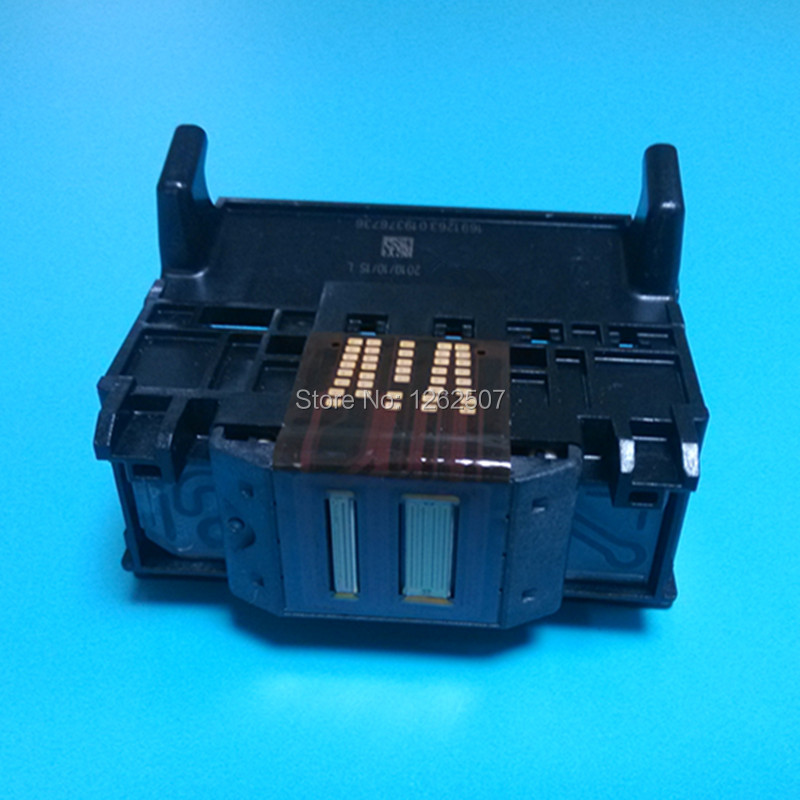 5Colors 178 364 564 862 printhead For HP Photosmart 5510 6510 7510 b8558 c5388 c6388 d5468 c309 c310 c410 Printer print head 1x printhead for hp 564 officejet 5648 c5388 c6380 309a printer 4solt cb326 30002