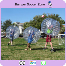 Low Price 1.5m For adults Inflatable Bubble Soccer Ball Bumper Bubble Ball Body Zorb Ball Air Bumper Bubble Football