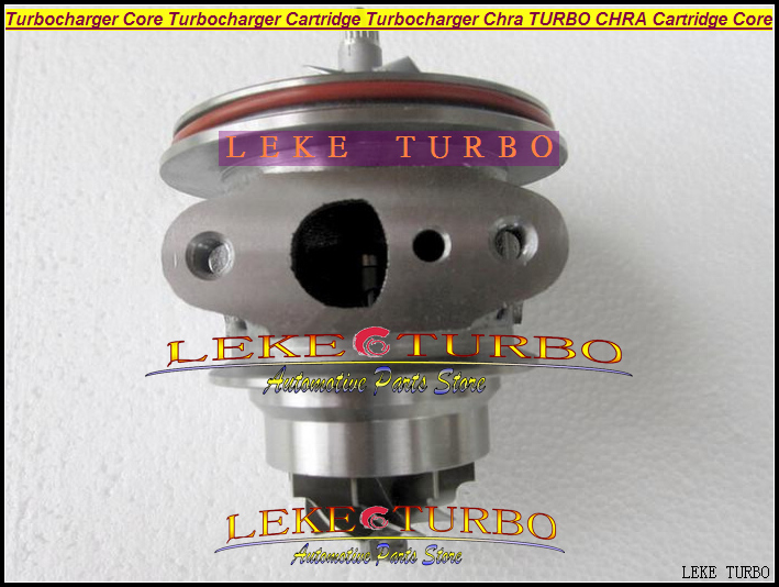 Turbo Cartridge CHRA CT12B 17201-58040 17201 58040 Turbo Turbocharger For TOYOTA HIACE Mega Cruiser 1996- 15B-FTE 15B 15BFT 4.1L