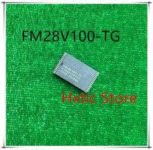 5pcs/lot FM28V100 FM28V100-TG TSOP32