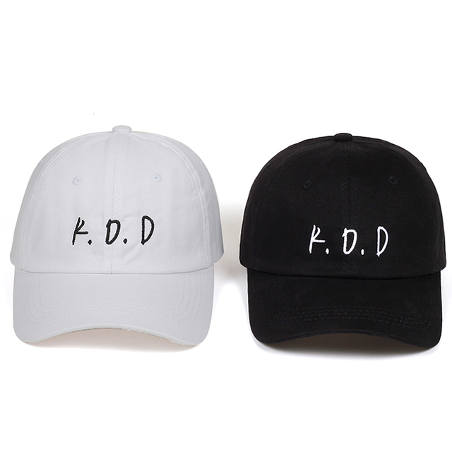 J. Cole Cap K.O.D Dad Hat 100% Cotton embroidery Women Men KOD Baseball Cap bdc3448bdc7