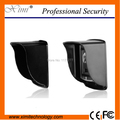 F007 Biometric metal single fingerprint door lock with waterproof cover and without software access control system