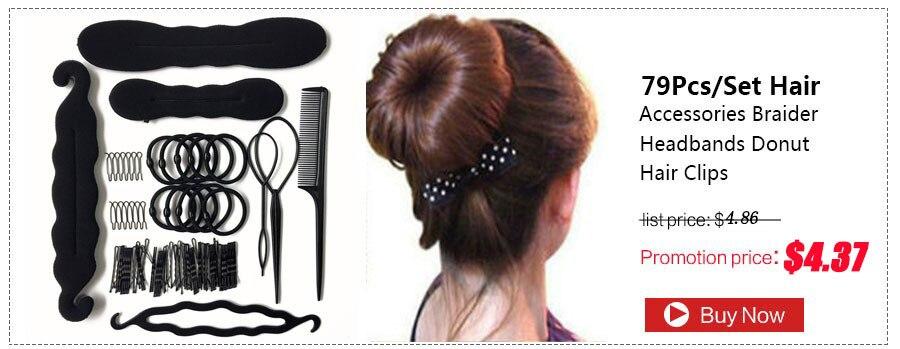 Crystal Ring Pearl Femmes Fashion queue de cheval élastique Support Accessoire pour cheveux bande