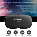 "Vr arealer céu all-in-one android óculos de realidade virtual vr headset 1080 p 5.5 ""TFT 100 FOV 70Hz FPS Wi-fi Envolvente Caixa VR BT4.0"