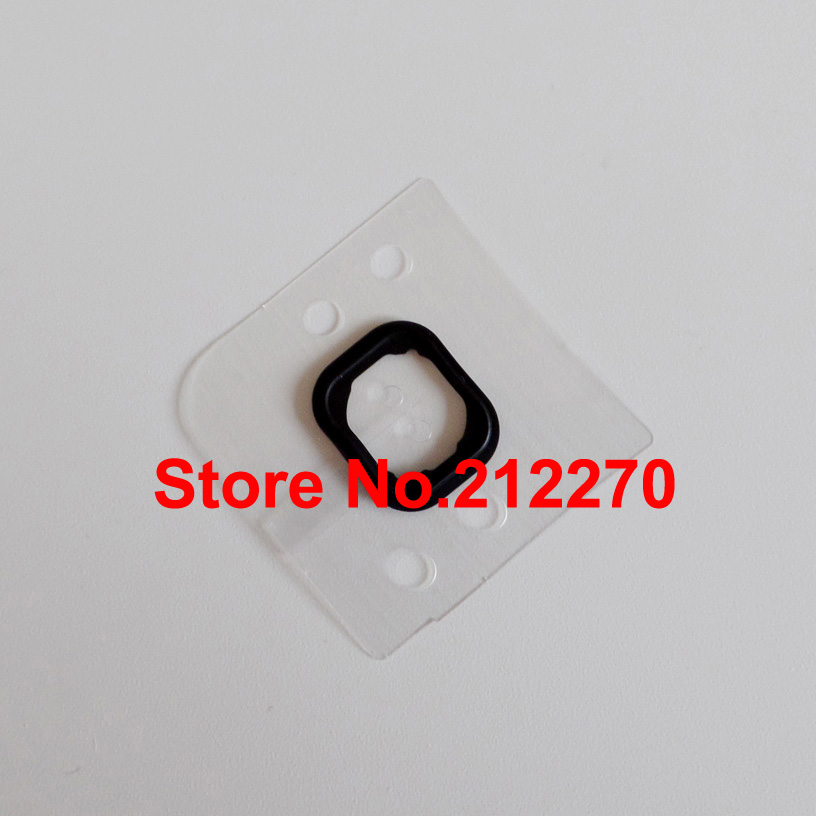 low priced c0bad 6b27a US $51.46 |New Home Button Holder Rubber Gasket For iPhone 6 and 6 Plus  Replacement Parts Wholesale Free Shipping-in Mobile Phone Flex Cables from  ...