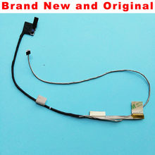 Original Nuevo lcd cable para MSI MS GE60-2QEP ge60 2pe 16GF portátil MS16GF EDP CABLE LVDS LCD EDP K1N-3030009-V03(China)