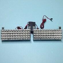 цена на LED Strobe Warning Light Car LED Flashing Lamp for Emergency Vehicles Auto Lighting12V DC with Control Box