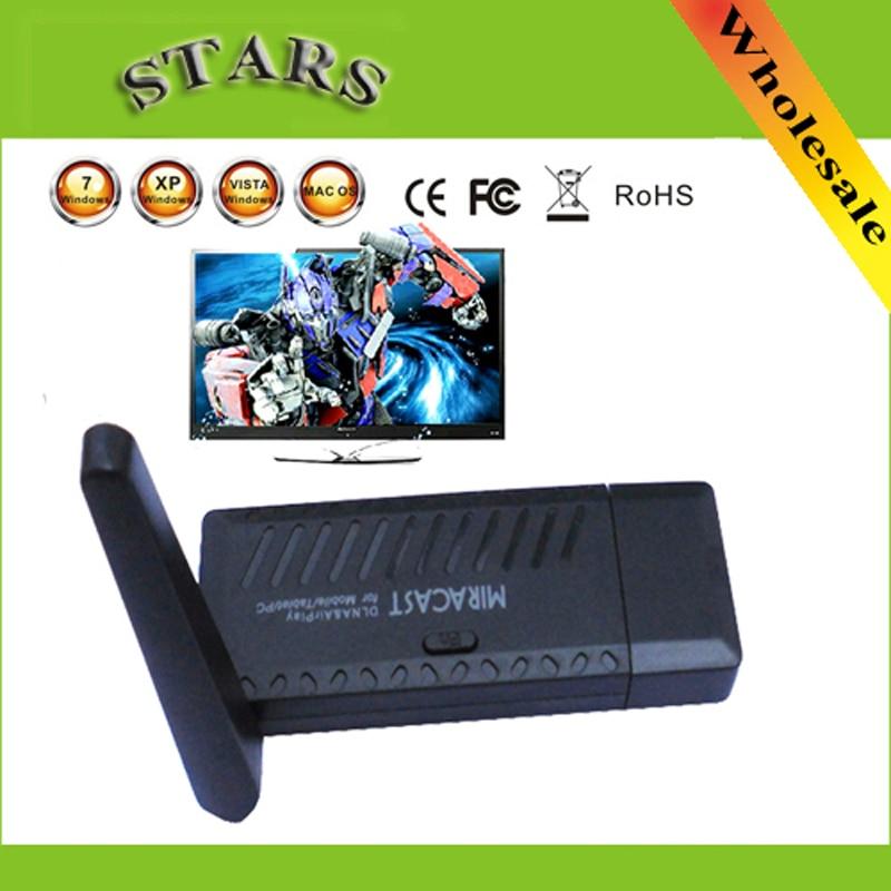 ①Original mini miracast dongle HDMI 1080 p Sticks para televisión ...