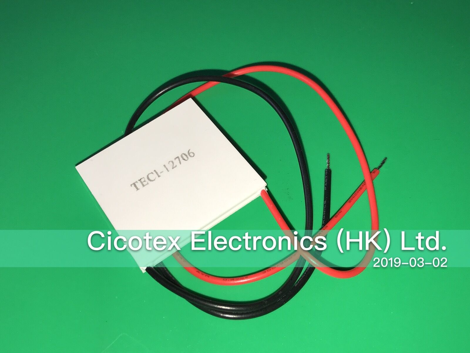Superior to TEC1-12706 TEC1-12715 High Power Peltier Cooler 12705