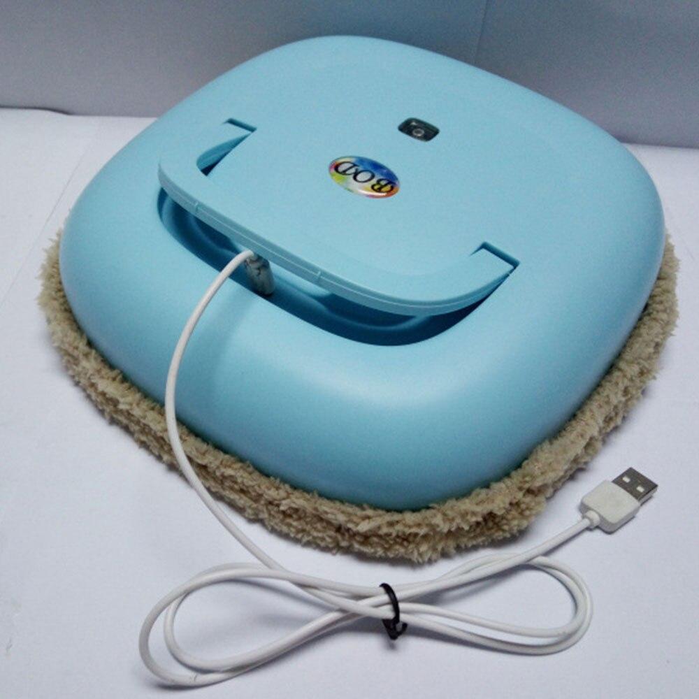 Умная машина для уборки уборочная Швабра робот Робот индукционный usb зарядка Многофункциональный бежевый/синий/зеленый автоматически