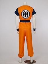 Dragon Ball Cosplay Costume
