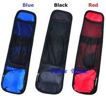 Автомобильное сиденье искусственная кожа карманная задняя часть