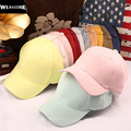 2016 Winter Color Suede Snapback Baseball Cap New Gorras Brand Outdoor cap Autum Hip Hop Flat Hat Casquette Bone cap  Men&Women