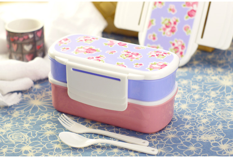 Food Safe Storage Box 1pc Hp7 Non Toxic Double 2 Layer