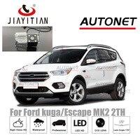 JIAYITIAN Rear View Camera For Ford kuga/Escape 2013 2015 2017 2018 2019MK2 CCD/Night Vision/license plate Camera/Backup camera