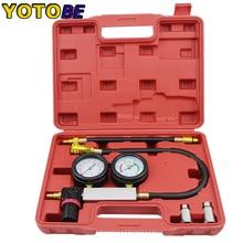 TU 21 Diagnostic Tool Kit Cylinder Leak Detector and Crank Stopper for Engine Tester