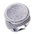 Новый Special Обручальные кольца Сделано с Цирконом Камень Allergy Free Симпатичные Кольца для женщин Ювелирные Изделия