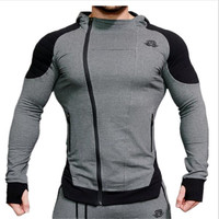 2017 Newest BE Hoodies Brand Clothing Fitness Hoodie Men Sweatshirts Fitness Sportwear Bodybuilding Men Tees Shirt