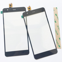 Touch Screen Digitizer For JIAYU S3 Touch Panel Sensor For JY S3 Outer Glass Free Shipping