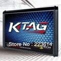 Новый ktag экю chip tuning инструмент экю программист v1.89 последнюю версию бесплатная доставка обновление по электронной почте