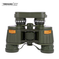 TOCHUNG Waterproof Powerful Binoculars 8x42 Telescope Military Hd Professional Hunting Camping High Quality Vision Night View