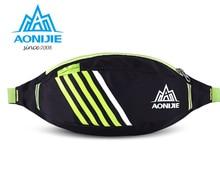 AONIJIE Travelling Cycling Fishing Multifunctional Outdoor Sports Waist bag Running bag For Men Women Fanny Pack Hip Money Belt