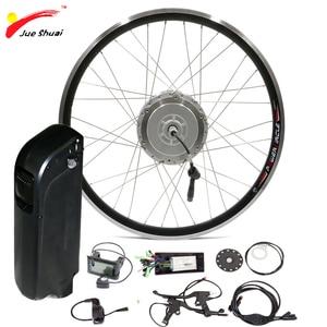 48V 500W Electric Bike Convers