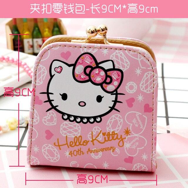 Hello Kitty Wallet 3