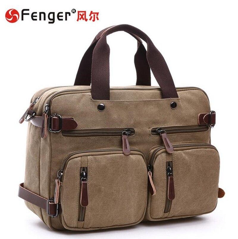 ФОТО Male handbags Leisure canvas bag Leisure travel large package men and women Multipurpose double shoulder bag travel bag