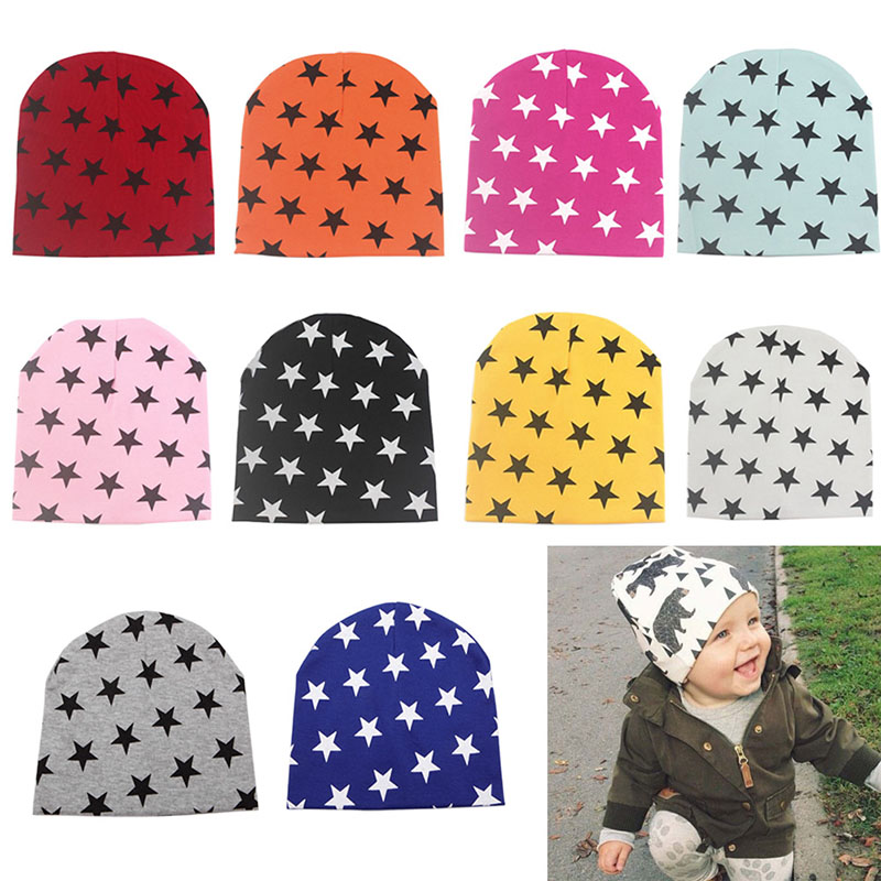 2016 New Fashion Toddler Kid Girl Boy Baby Infant Winter Warm Crochet Knit Baby Hat Beanie Accessories Cap
