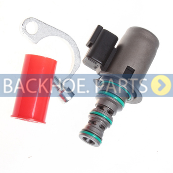 Solenoid Valve Assembly for JCB 531-70 550-140 SS620 PS760 PS720 SS640 PS745 SS740