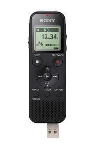 Image 4 - Pełna nowa Sony ICD PX470 Stereo dyktafon cyfrowy z wbudowanym USB dyktafon