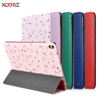 Xoomz For IPad Pro 10 5 Case Luxury Ultra Slim Magnetic Smart Case Flip Stand PU