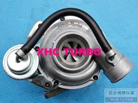 NEW GENUINE RHF5 VIDH 1118010 850 8972400083 Turbo Turbocharger for ISUZU Qingling 600P NKR Diesel Truck 4KH1T 4JH1T 3.0L
