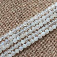 Wholesale Natural Rainbow Moonstone 8 14mm Round Loose Beads 15 For DIY Jewelry Making !wholesale for all items!