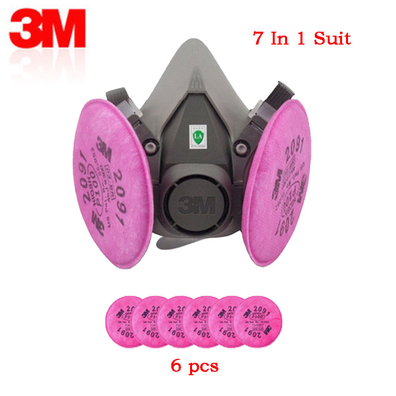 3n dust mask