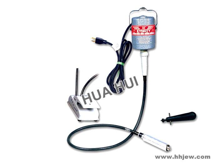 цена на Free shipping FOREDOM C.C.30 Flexible shaft machine, Hanging Motor dental carving lab polishing machine flexible shaft grinder