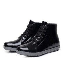 Waterproof Boots Shoes Women