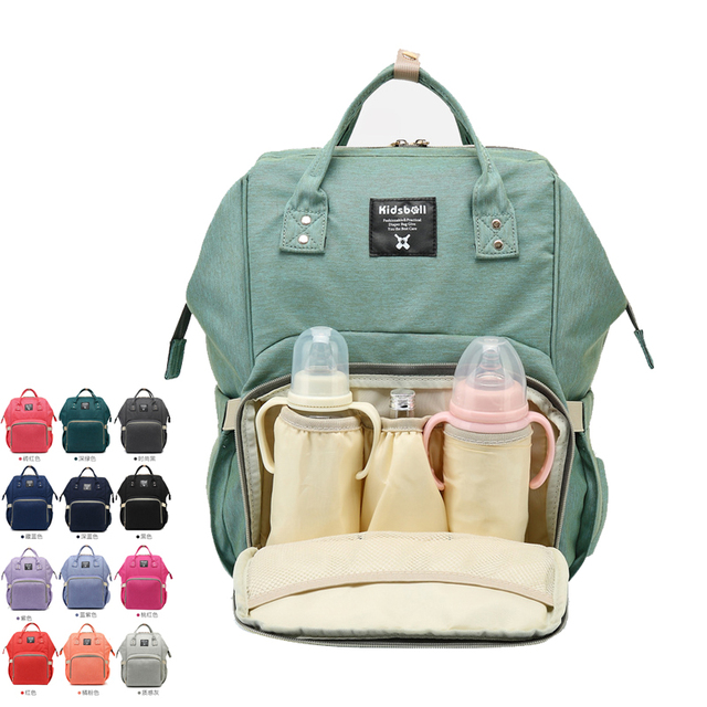 acheter 13 couleur lager capacit maman multifonction sac dos langer sac. Black Bedroom Furniture Sets. Home Design Ideas