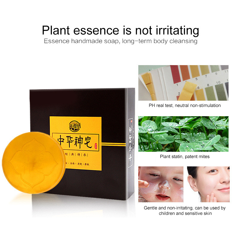 Flower Soap Base Whitening Removing Acne Makeup Remover, Hand Wash, Wash Hair Anti Fungus Bath Whitening Soap Rose Soap TSLM1