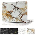 Marble Texture Case For Apple Macbook New Retina 12 Laptop Bag Case For Macbook Air 11 13 Cover Pro 13 15 Retina13 15 Shell Case