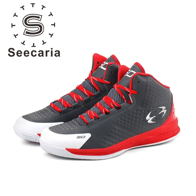 info pour 0f6a3 93843 US $26.99 |Brand 2016 New Jordan Basketball Shoes Men Breathable Outdoor  Mens Sports Sneakers High Top Basket Boys Homme Plus Size 39 45-in  Basketball ...