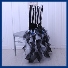 Buy Striped Chair Covers And Get Free Shipping On Aliexpress Com