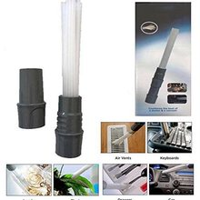 Multi-functional Dust Brush Cleaner Dirt Remover Portable Universal Vacuum Attachment Tools Drop shipping