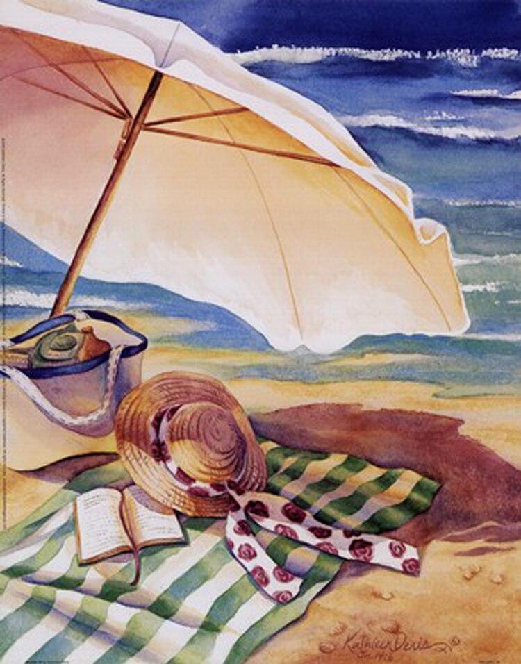 Molto 2014 kathleen denis paesaggi di mare dipinti ad olio su tela arti  US85