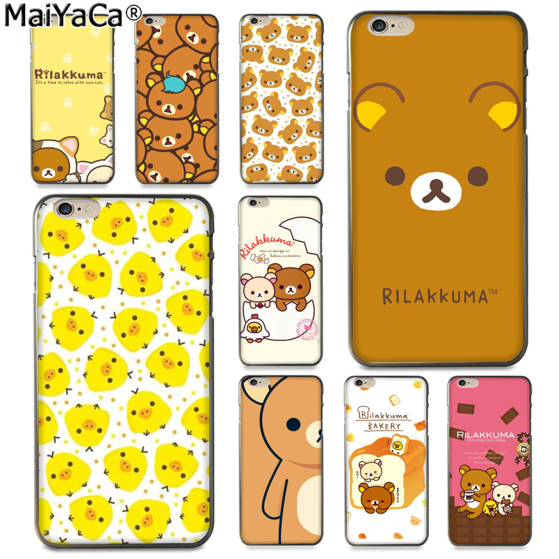 Detail Feedback Questions About Maiyaca Cute Rilakkuma Bear High