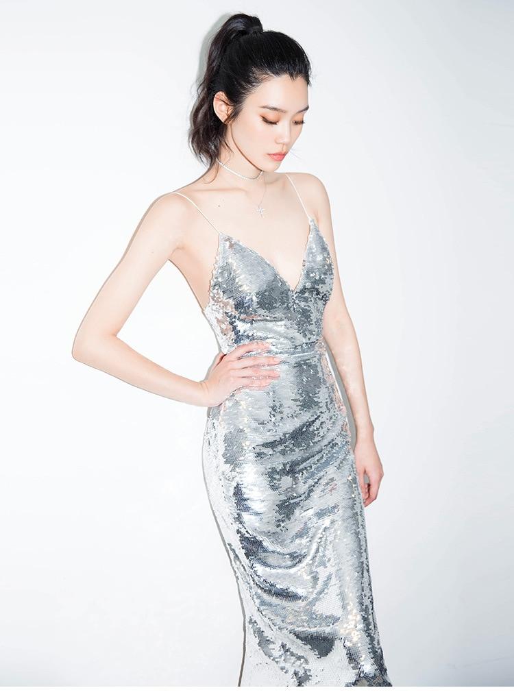 Asian cocktail dress — 5