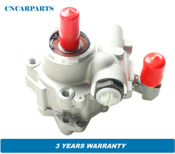 Front Power Steering Pump Fit for Mercedes-Benz ML350 ML500 R500 E350 0044667601